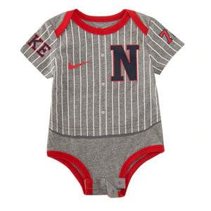 Nike | Baby Boy Infant Baseball Bodysuit 6 months